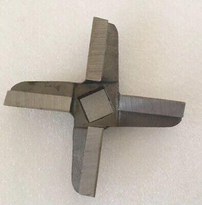 Speco 4 Arm Meat Grinder Knife Blade 32 Everlasting 110900