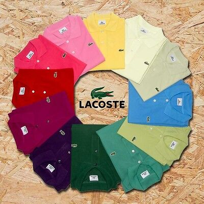 💎 💥 eBay s Most Watched Popular Lacoste Items and Auctions ... 4f2a5a72d828
