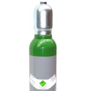20 L Gasflasche Schutzgas Argon MIG Schweißgas NEU Gas 20 ltr. Neuflasche NEU