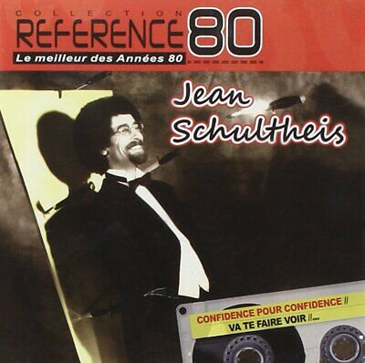 Best Of Jean Schultheis CD **BRAND NEW**LOW LOW PRICE !!**FREE