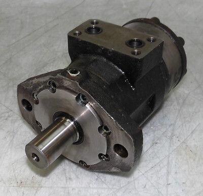 Nippon Gerotor Orbmark Motor, # ORB-H-240-2FCH, Used,  WARRANTY