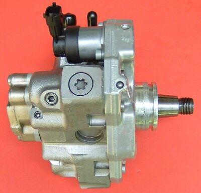 Duramax LBZ LMM CP3 High Pressure Common Rail Fuel Injection (Common Rail Fuel Injection)