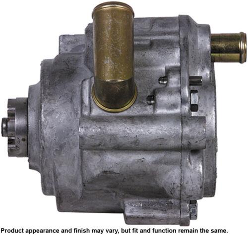 Secondary Air Injection Pump-Smog Air Pump Cardone Reman fits 85-88 Ford Bronco