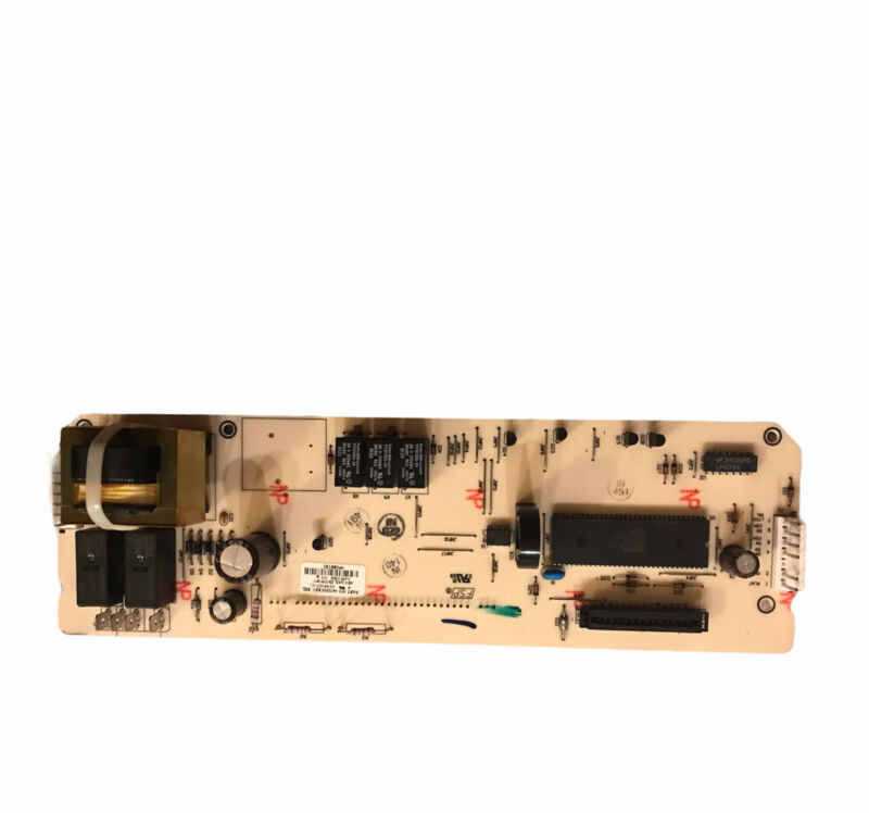 New OEM  Whirlpool Oven / Range Control Board 8186024 R