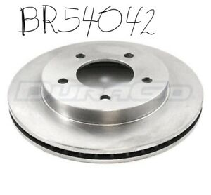 F150 Front brake rotorS and pads. NEW