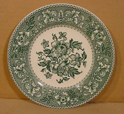 Westminister 8 inch Lunch or Salad Plates Wood & Sons Pottery Made in England