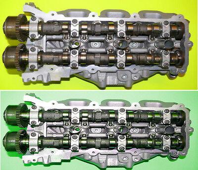 2 CHRYSLER DODGE VW PENTASTAR V6 3.6 DOHC 24V CYLINDER HEADS 2011-2014 NO CORE
