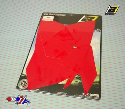 New BLACKBIRD PRE-CUT BACKGROUNDS Red Husky Husqvarna TC 85 18-19 TC85