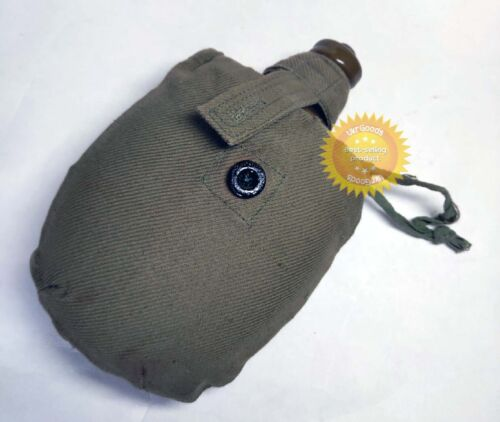 Original Water Flask Case Cover for USSR Soviet Military Canteen Bottle Russian