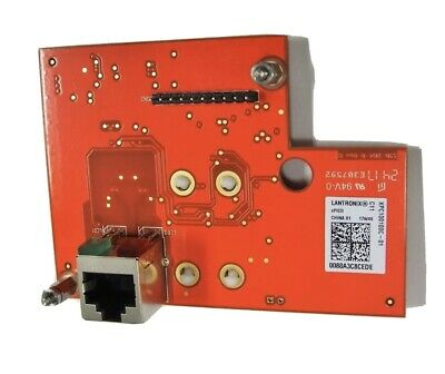 Ethernet Card for Schlage RSI Handpunch 3000 & Handpunch 4000, Orange