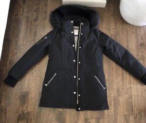 Calvin Klein winter jacket manteau d'hiver