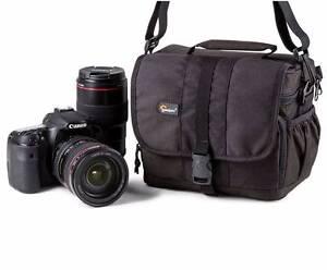 Lowepro Adventura 160 Camera Bag - Brand new Waterloo Inner Sydney Preview
