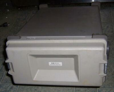 Hewlett Packard Spectrum Analyzer 8590b