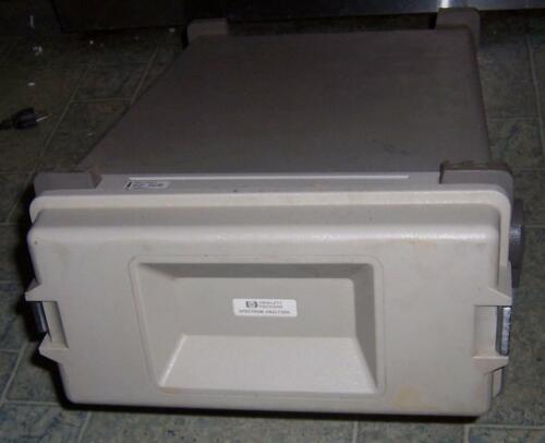 Hewlett Packard Spectrum Analyzer 8590B