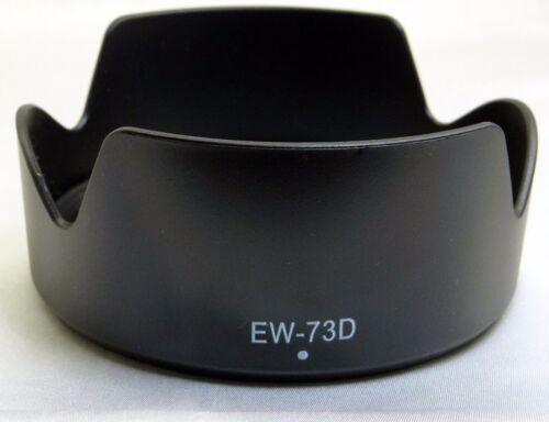 Lens HOOD FOR Canon EW-73D EF-S 18-135mm f3.5-5.6 IS USM Lens - Free Shipping US