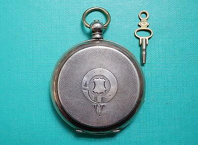 Taschenuhr  Pegasus / Raphael Picard   RUSSLAND    Pocket Watch  Russian