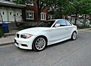 BMW 128i 2012 M-Sport