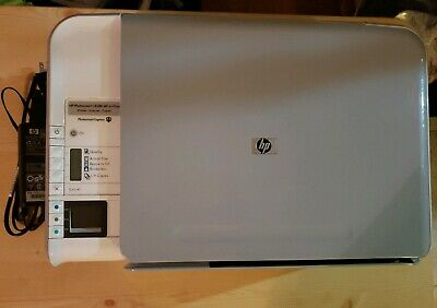 HP Photosmart C4280 All-In-One