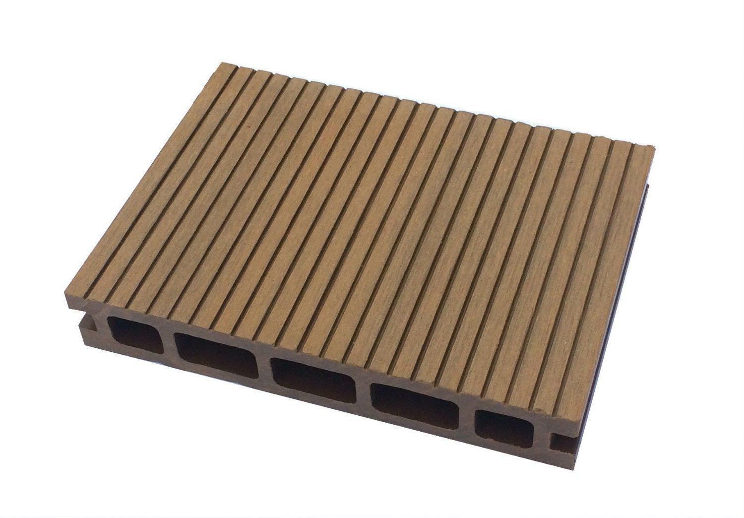 Large Deck Boards ~ Large wooden garden planters ebay