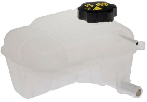 Engine Coolant Recovery Tank Front Dorman 603-380