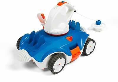 Bestway Robot piscina Pulitore fondo piscina Velocità 1000 m/h 58482 Aquatronix