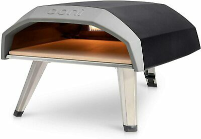 """NEW Ooni UU-PO6A00 Koda Gas-Powered Outdoor PORTABLE  Pizza Oven 12"""""""