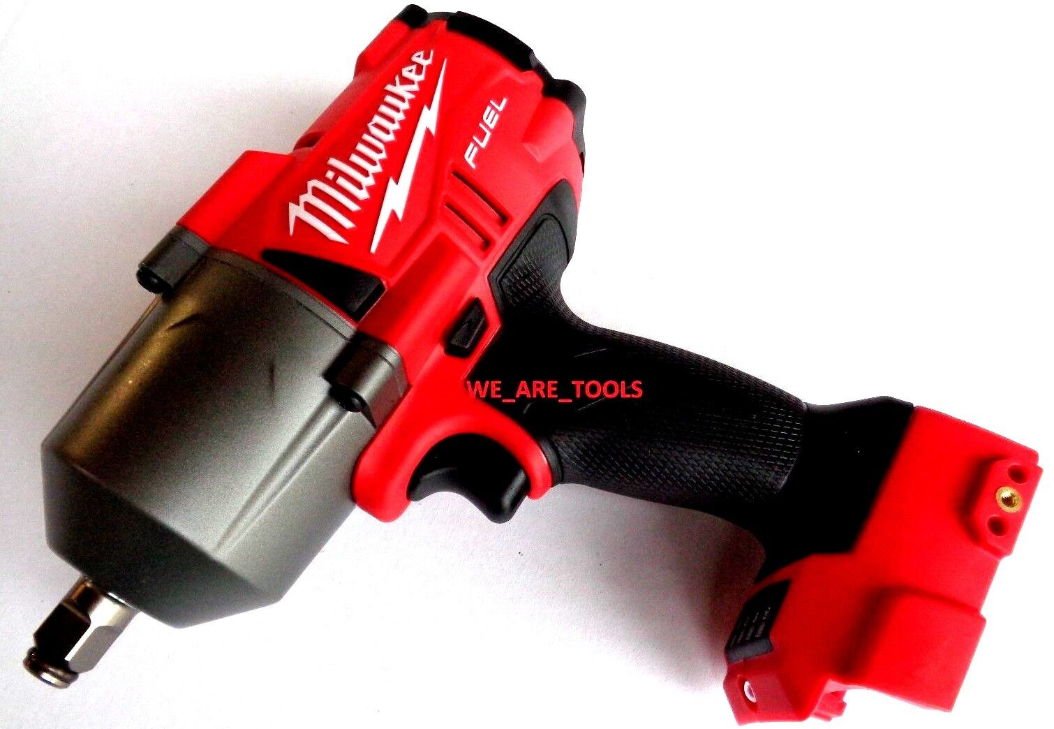 Milwaukee FUEL 2767-20 18V 1/2 Impact Wrench,(1) 48-11-1850 Battery, Charger M18 7