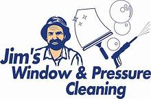 Jim's Window & Pressure Cleaning Master Franchise (WA) Perth Region Preview