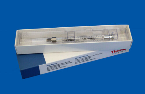 NEW Thermo Scientific 365ILT91 HPLC 250uL Syringe for AS1000, AS3000 Autosampler