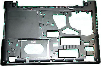 NEW LENOVO G50-30 G50-40 G50-70  BASE BOTTOM CHASSIS CASE WITH HDMI