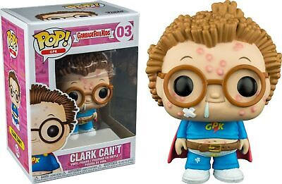 CLARK CAN´T - GARBAGE PAIL KIDES - #03 - FUNKO
