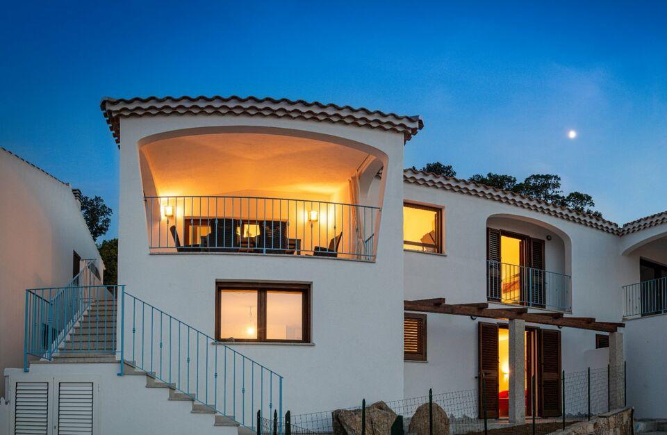 Ferienhaus in Budoni Sardinien in Strandnähe für 4-5 Personen in Neu-Anspach