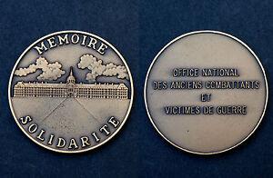 M daille m moire solidarit office nat des anciens - Office departemental des anciens combattants ...