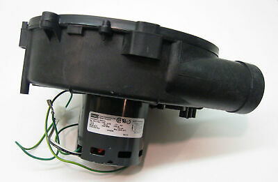 Fasco A211 Draft Inducer Furnace Blower Motor For Lennox 7021-11634 81m1601
