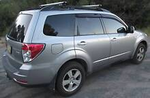 2010 Subaru Forester diesel Nowra Nowra-Bomaderry Preview