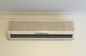 LG split system air conditioner Lapstone Blue Mountains Preview