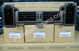 Nissan Hardbody Interior Ebay