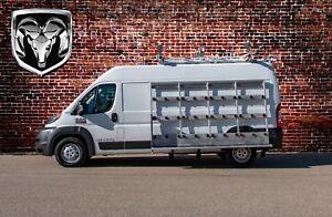 2016 Ram ProMaster 2500 High Roof Cargo Van