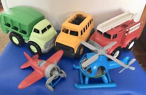 """""""GREEN TOYS """" Collection ( Excellent Condition)"""