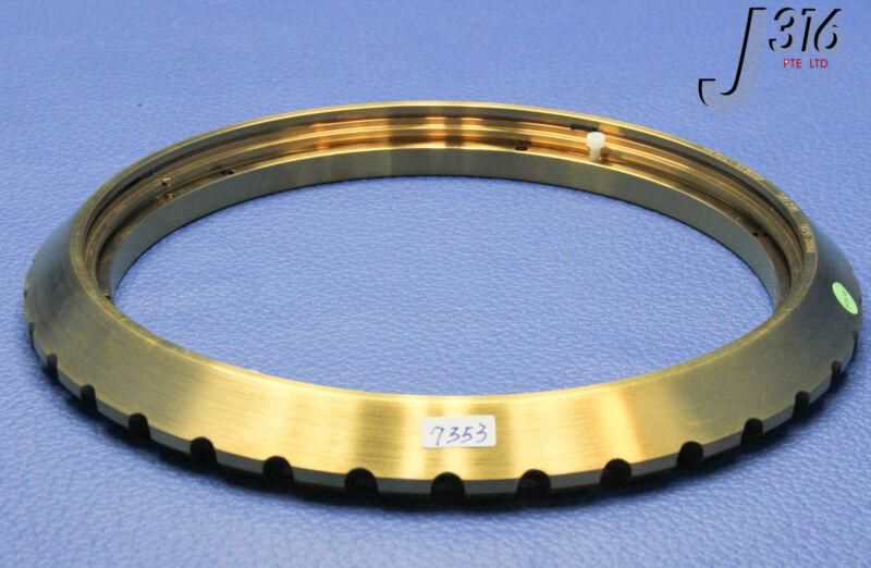 7353 Applied Materials Race,uppr,brg,uppr Rotation, Rtp W/ 0020-39361 0020-39360