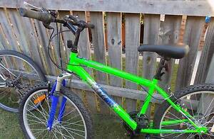 TOUREX ladies bike, Shimano gear, brand new never used Burleigh Waters Gold Coast South Preview