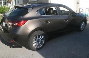 2014 Mazda Mazda3 Sport GS , Skyactiv