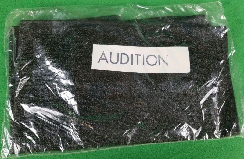 Original Peavey Brand Audition Slip Cover