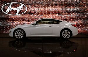 2016 Hyundai Genesis Coupe 3.8L Leather Roof Nav