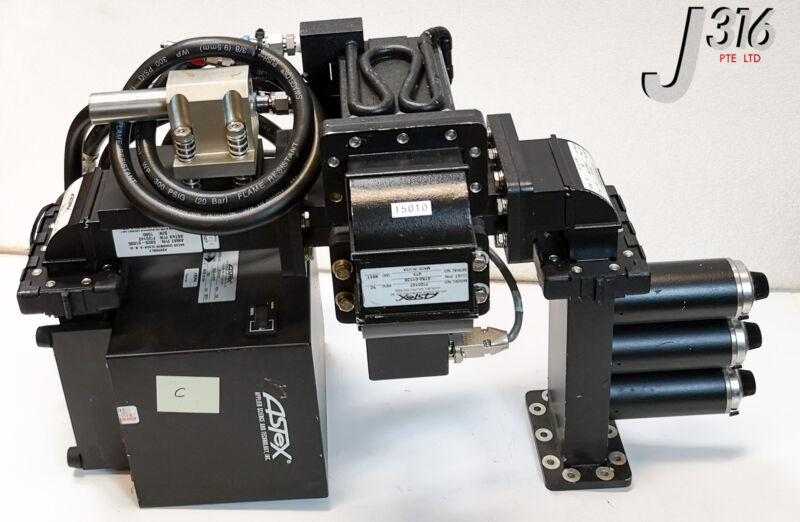 15010 Astex Gen Microwave Magnetron Head 2450mhz, 0920-01072 Fi20061