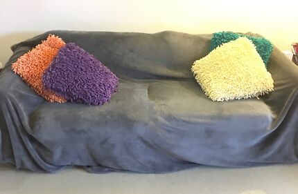 FREE two-seat couch