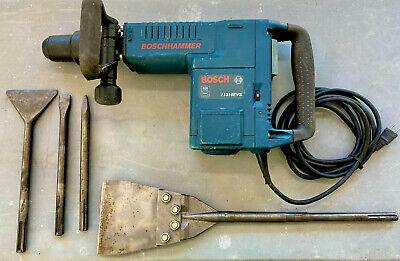 Bosch 11316evs 120-volt 11 Amp Sds-max Variable Speed Demolition Hammer