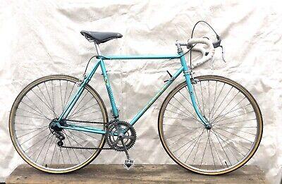 Peugot Record du Monde Bicycle