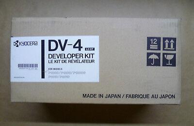 Gebraucht, Kyocera Developer L2 Kit DV-4 Entwickler F-1000 F-1200 F-1010 F-2010 ------- OVP gebraucht kaufen  Werl