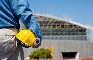 Cherche 2e équipe pour Construction rénovation de tout genre